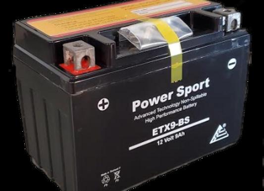 Electrical Battery 12v 9AH