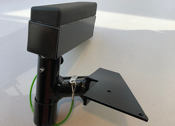 MD500 600 series arm rest