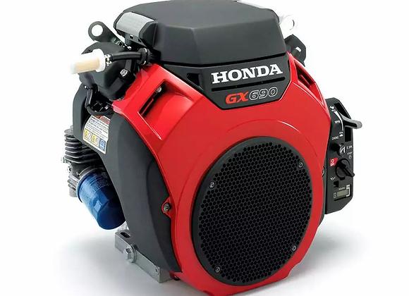 Honda GX690 engine (modified)