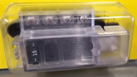 Electrical 40 AMP Fuse Box