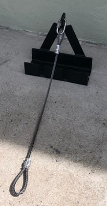 Accessory Lifting Adapter