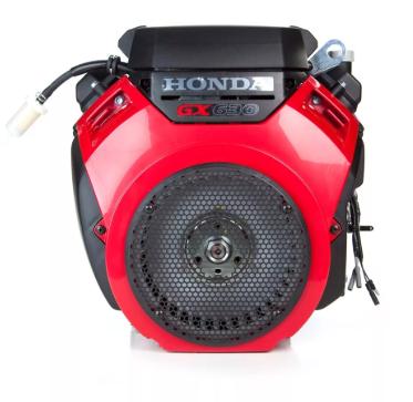 Engine Honda GX630 (Modified)