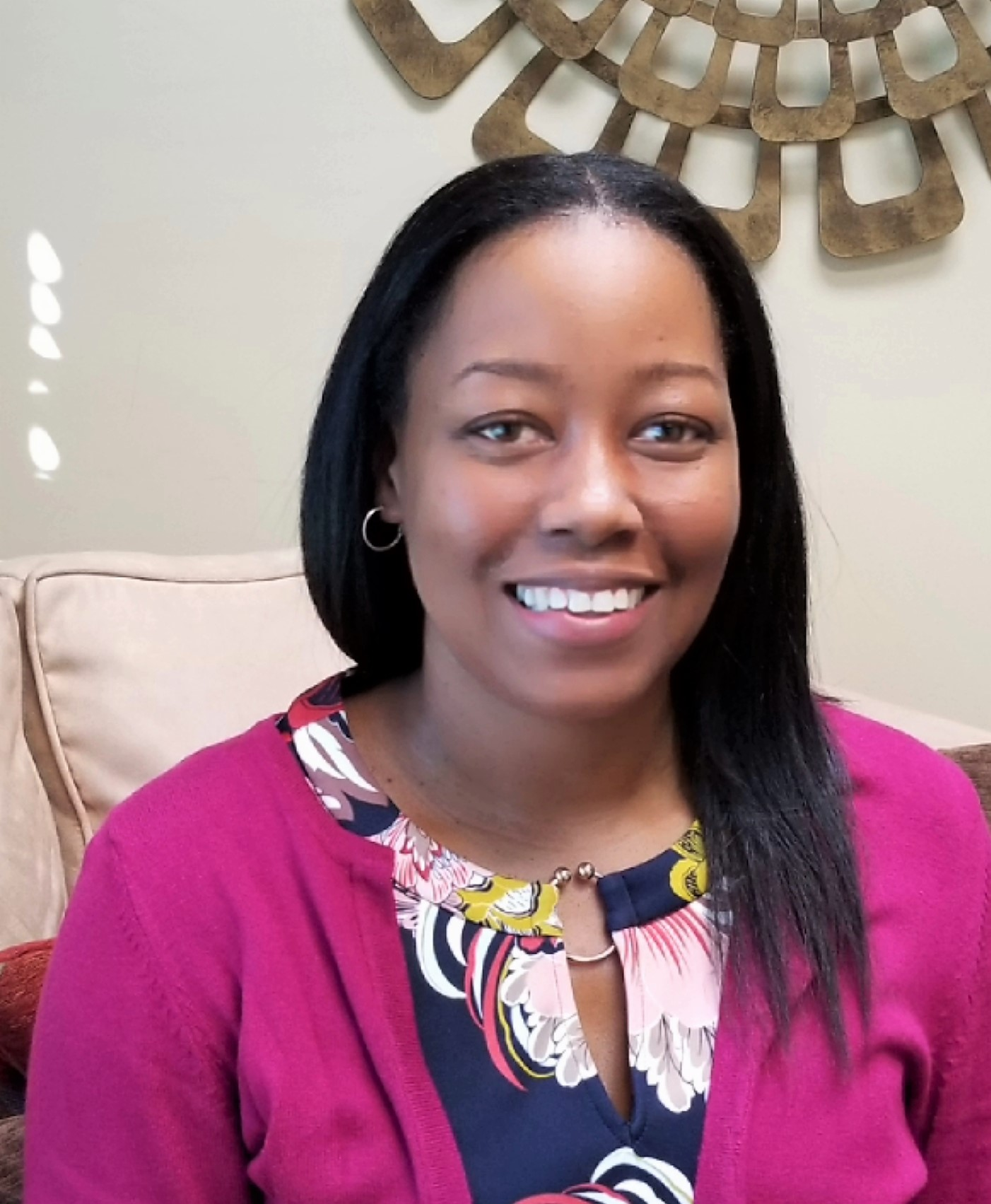 Latricea Woods - LiveWell Therapy