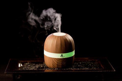 LiveWell Aroma Essential Oil Diffuser / Cool Mist Humidifier