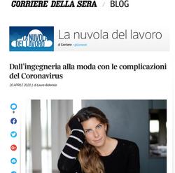 Corriere della Sera online