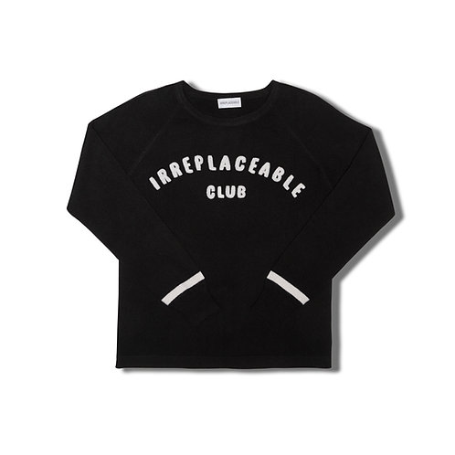 THE CLUB SWEATER