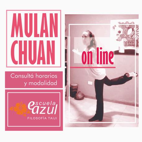 Mulan Chuan