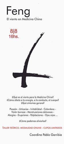 El viento en Medicina China