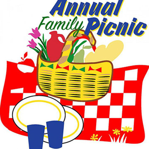 Family Picnic - Adult