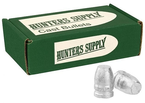 Airgun Pellets Hunters Supply .45 FP 279 grain (.457)