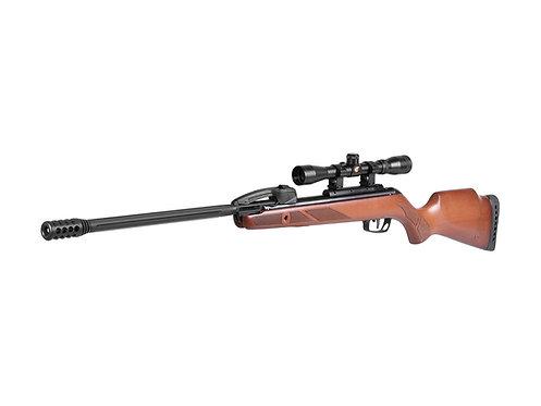 Airgun Gamo Fast Shot 10x IGT (incl.4x32WRH) (Bois) 5.5
