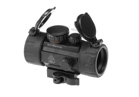3.8 Inch 1x30 Tactical Dot Sight TS