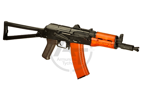 AKS74U Blowback  APS