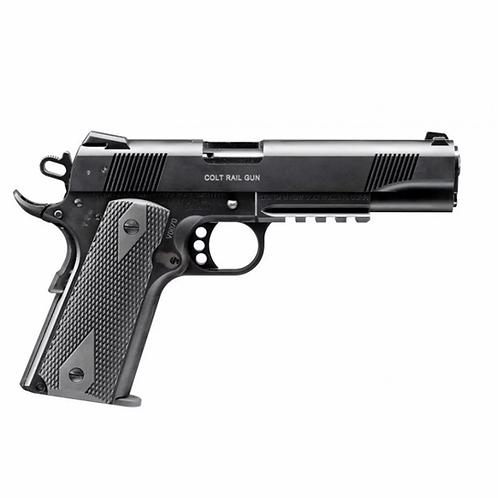 1911 RAIL GUN