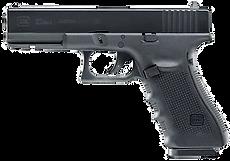 Pistolet à bille 4,5