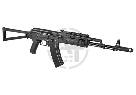 AKS74 Tactical Blowback