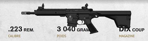 AR15-S4F Sport .223