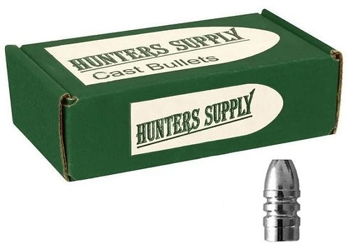 Airgun Pellets Hunters Supply 6.35 mm FP 71 grain (.257)