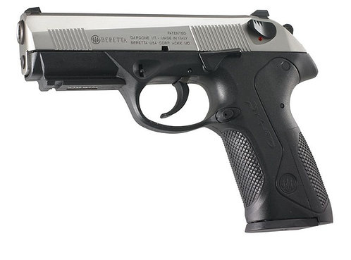 Beretta PX4 Inox - 9x19 SA / DA