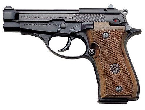 Beretta 87 Cheetah - .22LR SA / DA