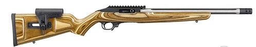 10 / 22®: Competition Model 31127 22 LR - Carabine à chargement automatique