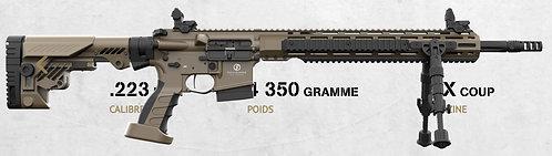 """AR15-DMR 18"""""""