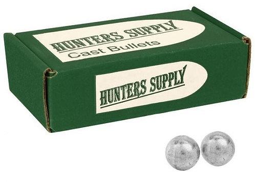 Airgun Pellets Hunters Supply 7,62 mm RB 44 grain (.310)