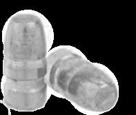 Airgun Pellets Hunters Supply 7,62 mm FP 118 grain (.308)