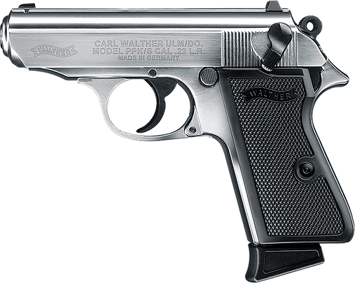 PPK / s 22 | NICKEL