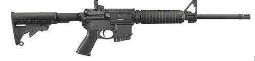 AR-556®: Modèle standard 08511 5.56 NATO - Fusil à chargement automatique