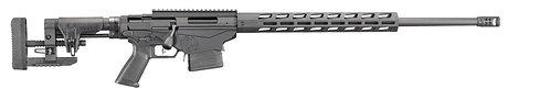 Carabine Ruger Precision® Modèle 18029 6.5 Creedmoor - Carabine à verrou