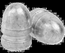 Airgun Pellets Hunters Supply .45 RN 232 grain (.454)
