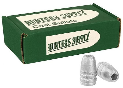 Airgun Pellets Hunters Supply .45 BTPHP 295 grain (.457)