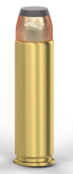 500 S&W 400GR SJSP PLAT