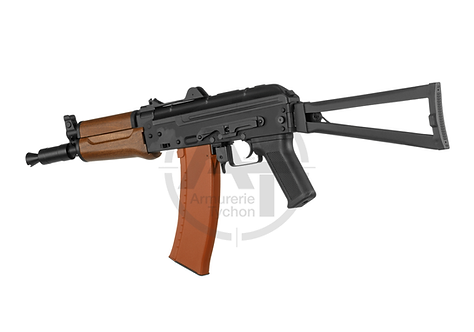 AKS74U Full Metal
