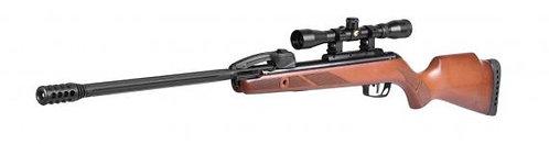 Carabine Gamo Fast Shot 10x IGT (avec 4x32WRH) (Bois) 4.5
