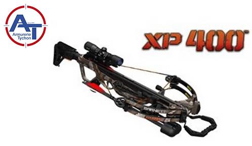 BARNETT CROSSBOW PACKAGES EXPLORER XP 400FPS 200LBS 4X32MM MULTI-RETICLE SCOPE W
