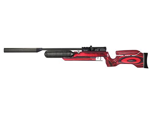 Carabine RAW PCP HM1000X LRT Bois