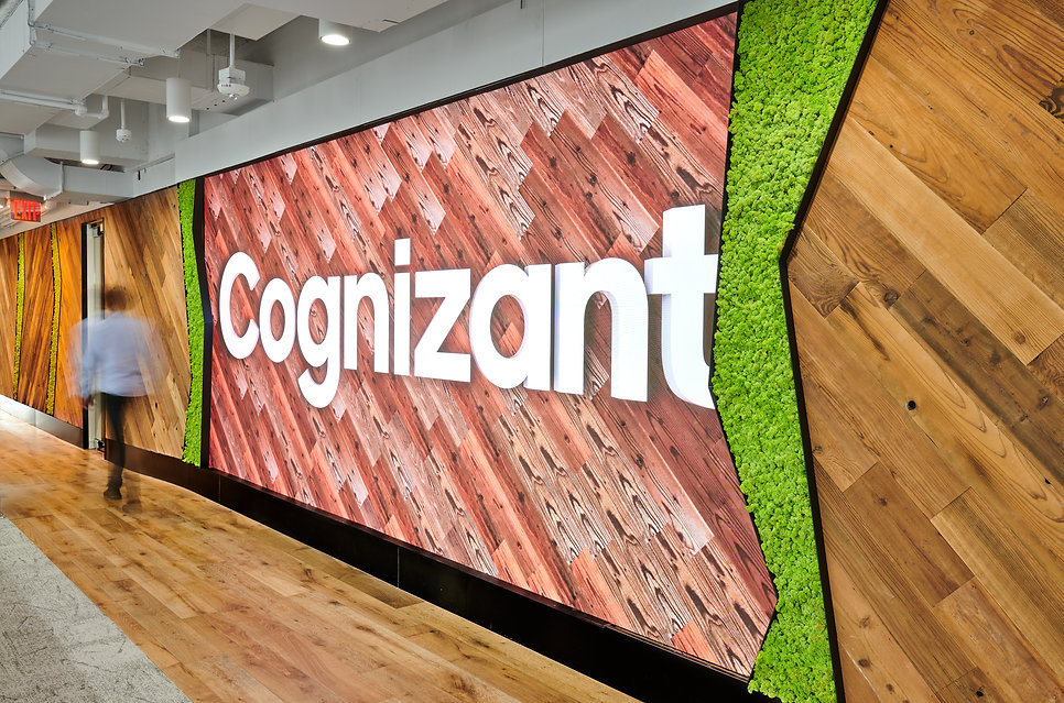 DetaiLED Solutions - Cognizant Conferenc
