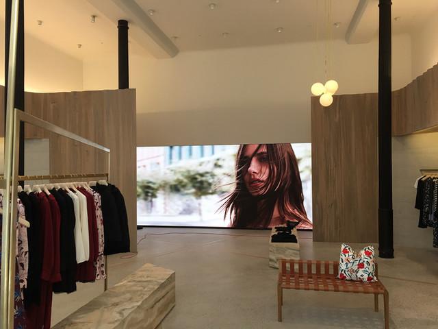 Retail Display