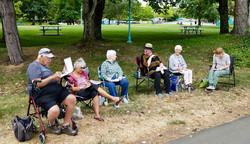 Maffeo Sutton Park