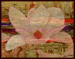 Francie's Flower