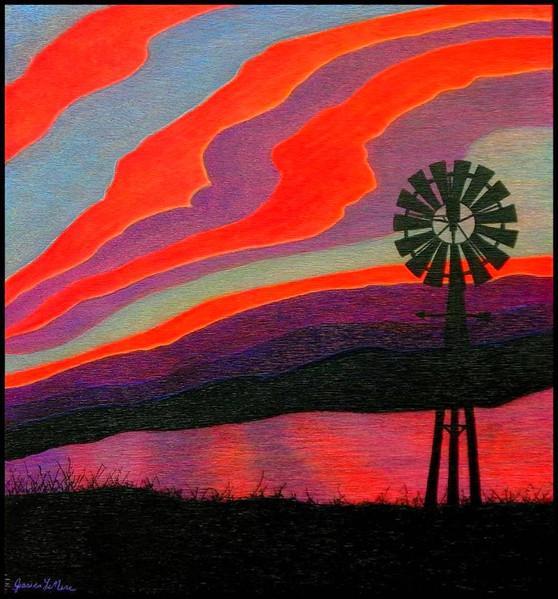 Windmill (Sold)