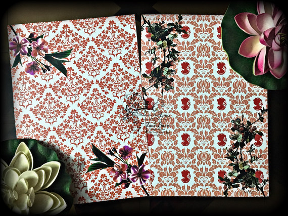 Designer Pattern Papers By Me.