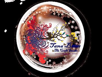 TanaBana Logo In Circle .png