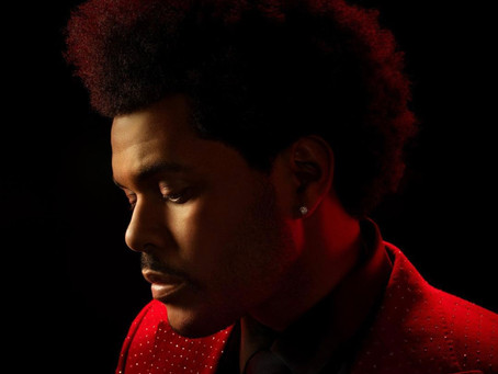 """Revive the auditory heritage """"House of Balloons"""" by Weeknd with the original samples"""