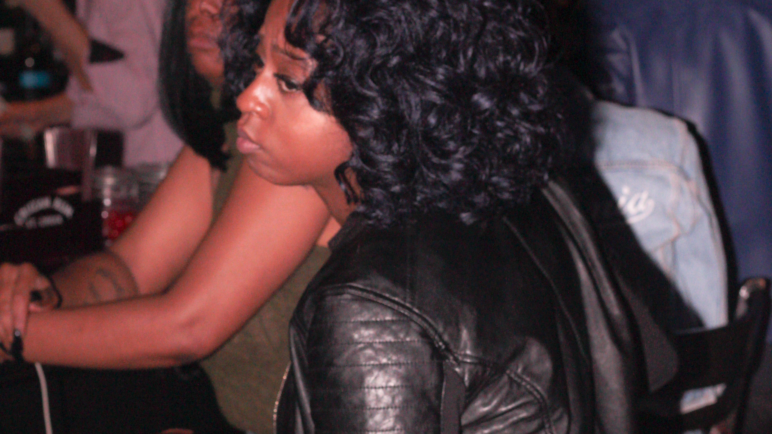 BucketBoyz Ent/ Who U Wit Ent? RIP THE MIC 1ST Annual Show Pics
