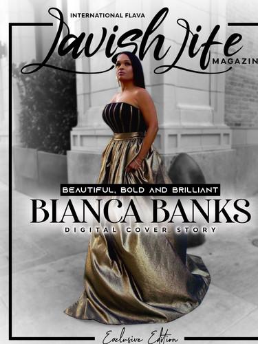 Bianca Banks ft 39