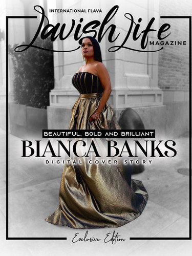 Bianca Banks ft 39