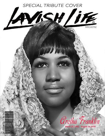 LLM Special Trubite Aretha Franklin RIP